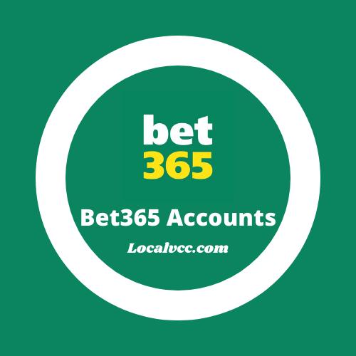 Bet365 Accounts