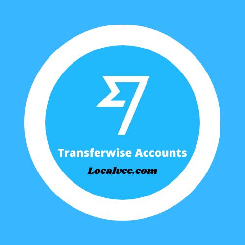 Transferwise Accounts