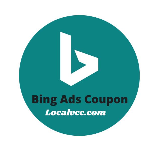 buy bing ads coupon