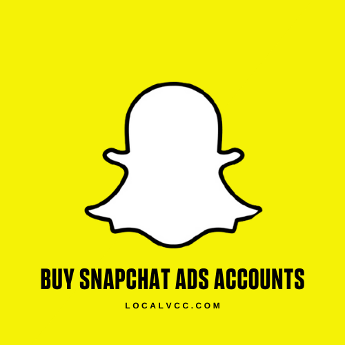 Snapchat Ads Accounts