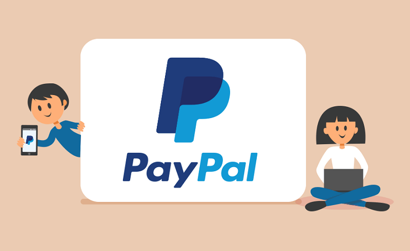 Buy PayPal Personal Accounts