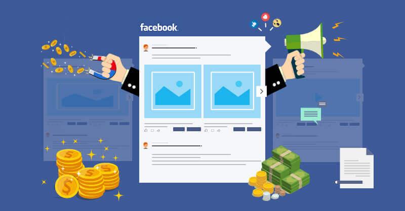 Buy Facebook Ads Accounts