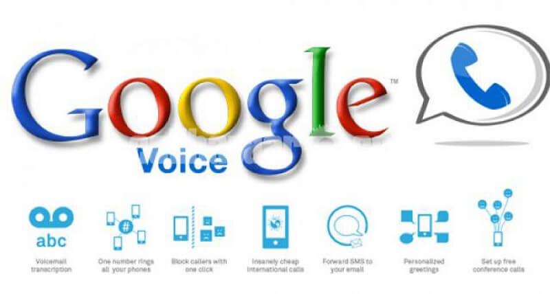 Benefits of Google Voice Accounts