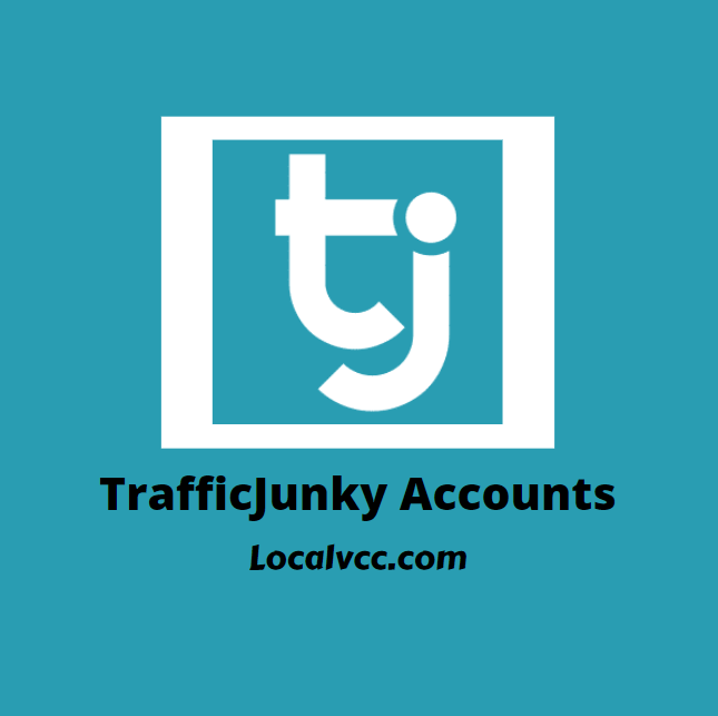 Buy TrafficJunky Accounts