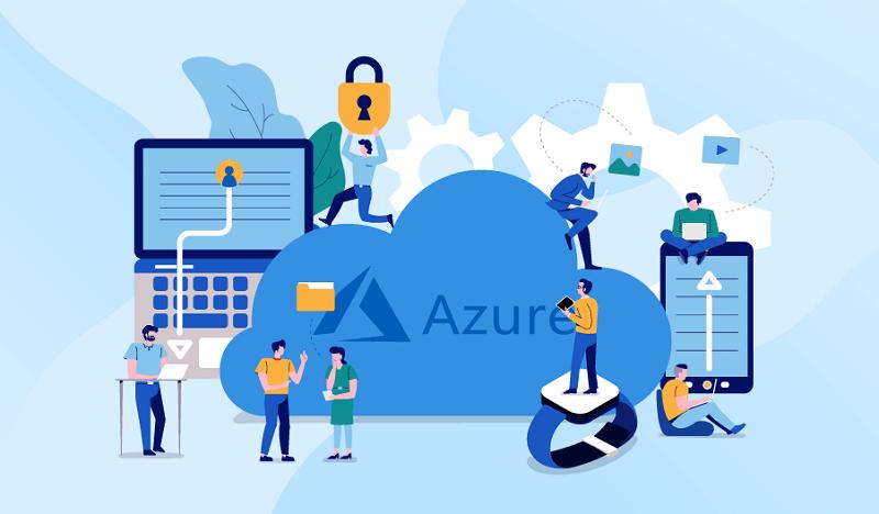 Buy Azure VCC