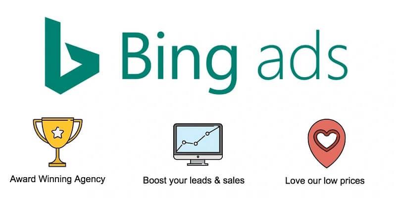 Buy Bing Ads VCC